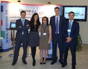 Unycop ha participado en las III Jornadas Farmacéuticas Andaluzas