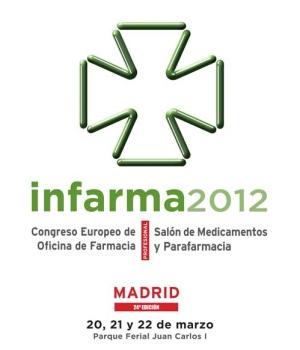 Unycop, empresa de desarrollo de software para farmacias, estuvo los días 20, 21 y 22 de Marzo del 2012 presente de nuevo en Infarma 2012