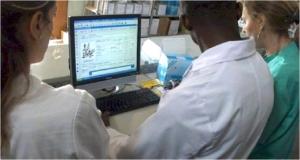 Unycop ha colaborado con el Centro de Santa María Soledad en Camerún