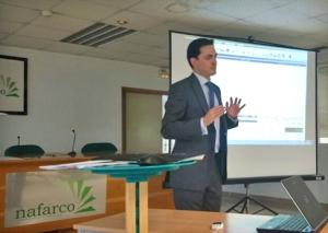 El equipo de Unycop se desplazó hasta Navarra para presentar a los usuarios las novedades más destacables de la nueva versión de Unycop Win