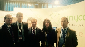 Unycop estuvo en el 19º Congreso Nacional Farmacéutico en Córdoba