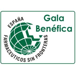 Unycop colaboró en la Gala Benéfica de Farmacéuticos Sin Fronteras