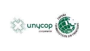 Software para proyectos de cooperación farmacéutica