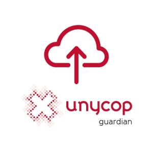 Con Unycop Guardian proteges de virus informáticos y aumentas el nivel de seguridad de los datos de tu farmacia realizarando tus copias de seguridad rápida y automáticamente.