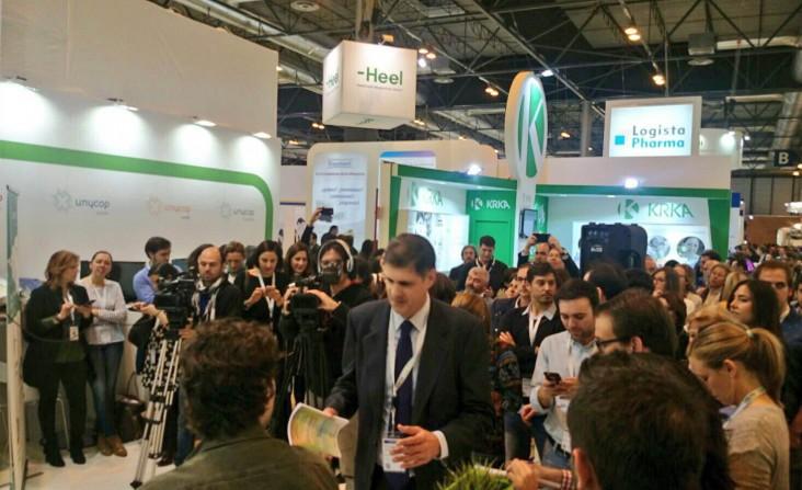 Unycop en Infarma 2016