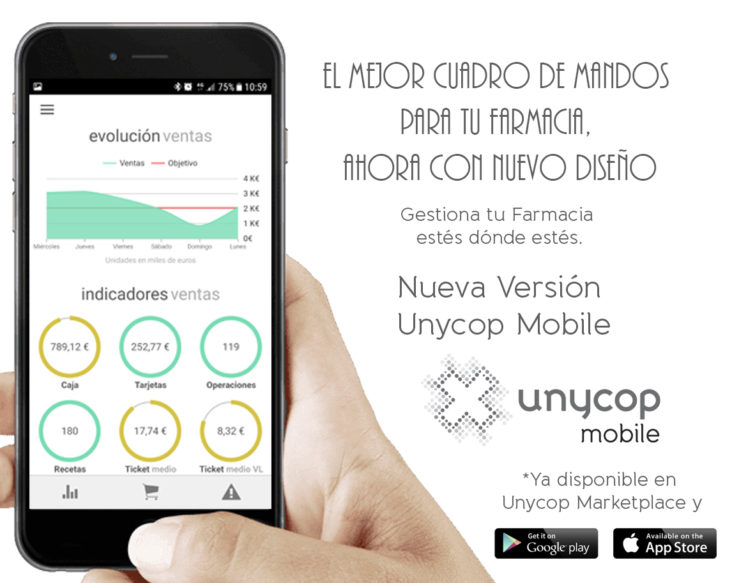 Unycop Mobile