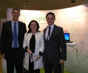 Unycop participó en el XVIII Congreso Nacional Farmacéutico 2012