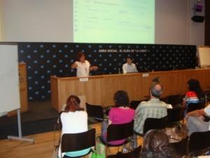 Jornadas sobre Cooperación Farmacéutica organizadas por FSFE (Farmacéuticos sin Fronteras)