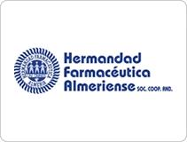 Unycop visitó la sede de Hefaral (Hermandad Farmacéutica Almeriense)